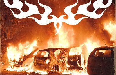 "CD review BONAFIDE ""Flames"""