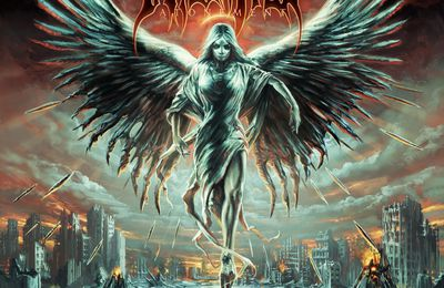 "CD review IMMOLATION ""Atonement"""