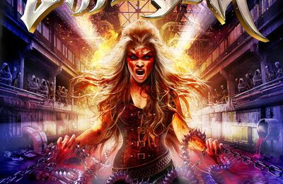 "CD review BATTLE BEAST ""Bringer of Pain"""