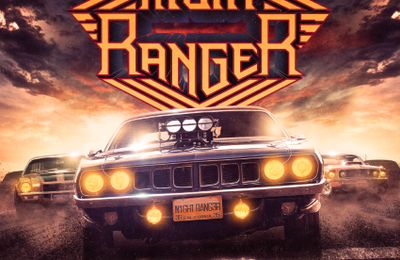 """CD review NIGHT RANGER """"Don't Let Up"""""""
