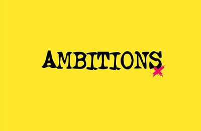"CD review ONE OK ROCK ""Ambitions"""