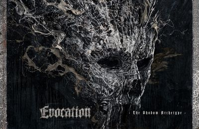 "CD review EVOCATION ""The Shadow Archetype"""