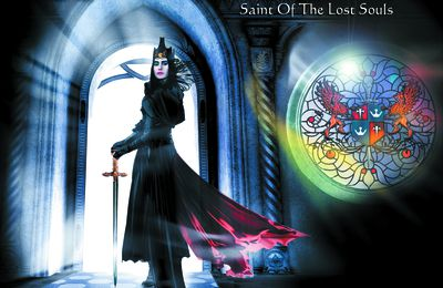 "CD review HOUSE OF LORDS ""Saint of the Lost Souls"""