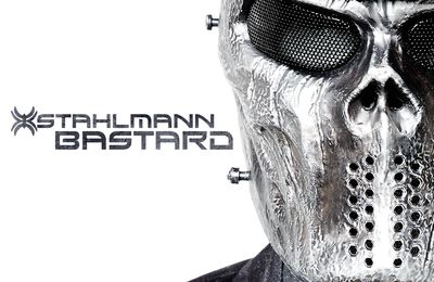 "CD review STAHLMANN ""Bastard"""