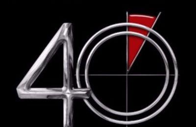 "FOREIGNER announces ""40"""