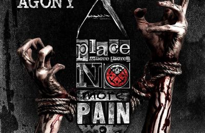 "CD review LIFE OF AGONY ""A Place Where There's No More Pain"""