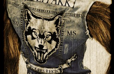 "CD review WOLFPAKK ""Wolves Reign"""