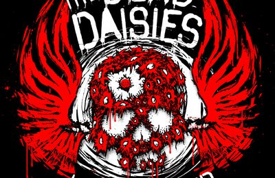 "CD review THE DEAD DAISIES ""Live and Louder"""