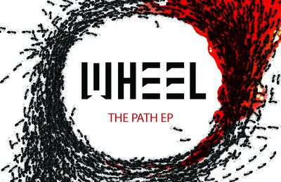 """CD review WHEEL """"The Path"""" EP"""