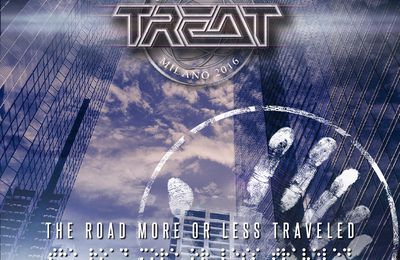 "CD review TREAT ""The Road More or Less Travelled"""