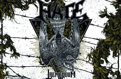 "CD review HATE ""Tremendum"""