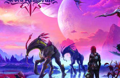 "CD review SEVEN KINGDOMS ""Decennium"""