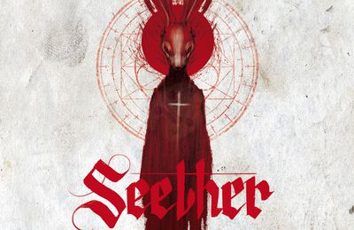 "CD review SEETHER ""Poison the Parish"""