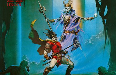 """CD review CIRITH UNGOL """"King of the Dead"""""""