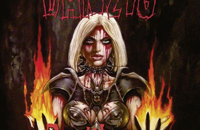 "CD review DANZIG ""Black Laden Crown"""