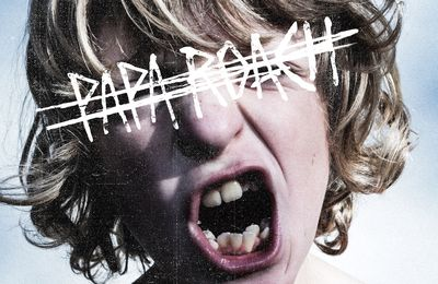 "CD review PAPA ROACH ""Crooked Teeth"""