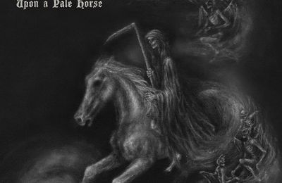 "CD review BELOW ""Upon a Pale Horse"""