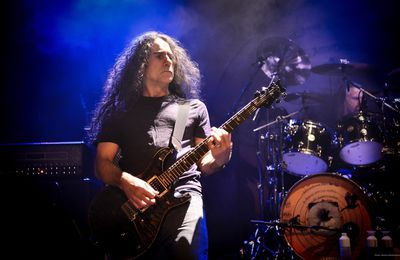 Tourdates FATES WARNING, PAPA ROACH, PROPHETS OF RAGE, and many more