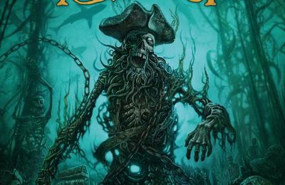 "CD review ALESTORM ""No Grave but the Sea"""