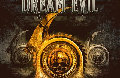 "CD review DREAM EVIL ""SIX"""