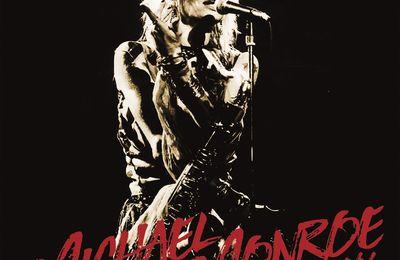 "CD review MICHAEL MONROE ""Best of..."""
