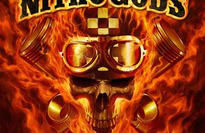 "CD review NITROGODS ""Roadkill BBQ"""