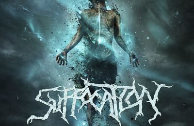 "CD review SUFFOCATION ""... of the Dark Light"""