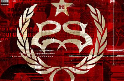 "CD review STONE SOUR ""Hydrograd"""