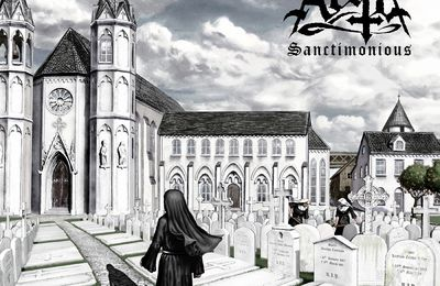 "CD review ATTIC ""Sanctimonious"""