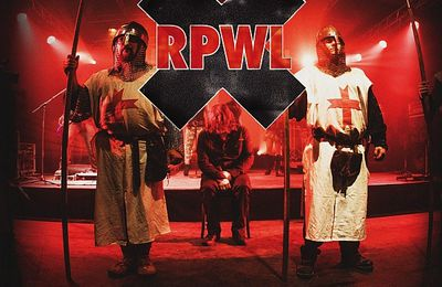 "CD review RPWL ""The New Dawn"""