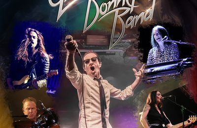 "CD review GRAHAM BONNET BAND ""Live...Here comes the Night"""