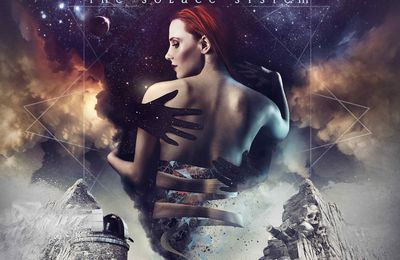 "CD review EPICA ""The Solace System"" EP"