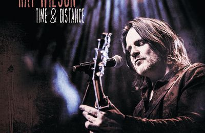 "CD review RAY WILSON ""Time & Distance"""