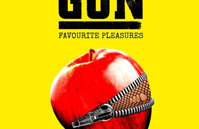"CD review GUN ""Favourite Pleasure"""