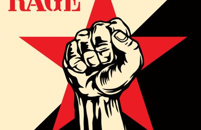 """CD review PROPHETS OF RAGE """"Prophets Of Rage"""""""
