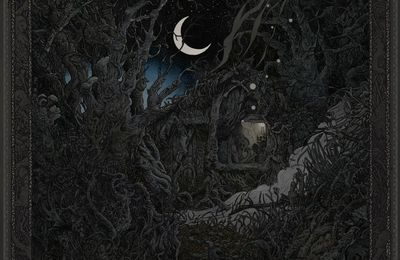 "CD review MASTODON ""Cold Dark Place"" EP"