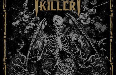 "CD review FLESHKILLER ""Awaken"""
