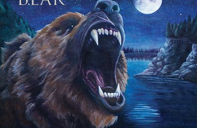 "CD review SHAWN JAMES AND THE SHAPESHIFTERS "" The Bear"""