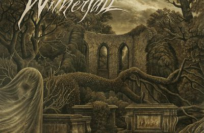 "CD review WITHERFALL ""Nocturnes and Requiems"""