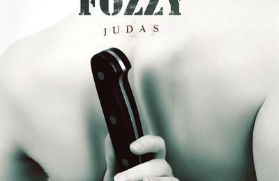 "CD review FOZZY ""Judas"""