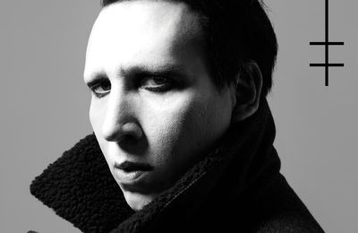 "CD review MARILYN MANSON ""Heaven Upside Down"""