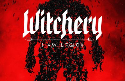 "CD review WITCHERY ""I Am Legion"""