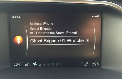 Ghost Brigade - IV - One with the Storm - Encyclopaedia ...