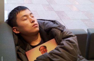 Le culte de Mao - 崇毛泽东