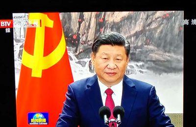 Où va la Chine ? - 中国的政治方向是什么?