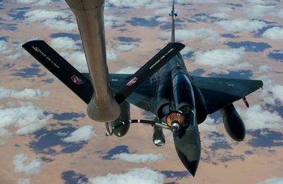 Une dizaine de jihadistes tués par une frappe aérienne française au Mali