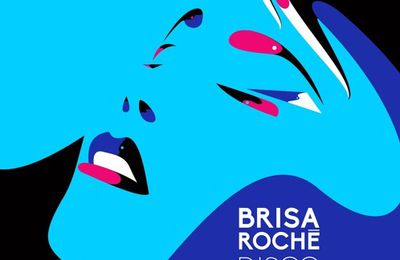 Brisa Roché invite Black Cracker à remixer son Disco