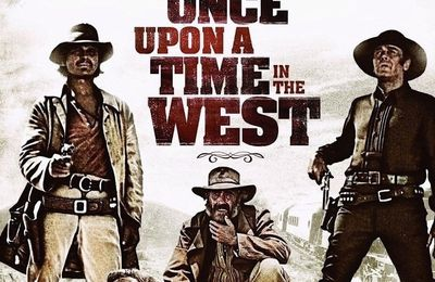 ONCE UPON A TIME IN WEST-C'ERA UNA VOLTA IN WEST-1968 -