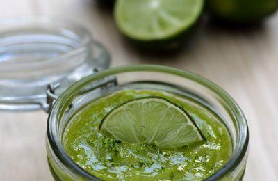 Flans au chou fleur brocolis et carotte amandine cooking - Lemon curd sans beurre ...