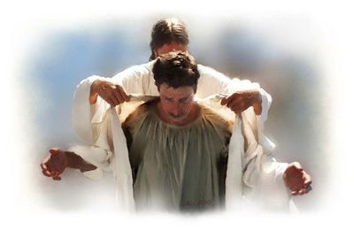 Dieu peut – Il tout pardonner? La nouvelle naissance : la robe Blanche
